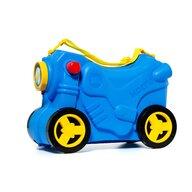 Molto - Valiza Moto, Albastru