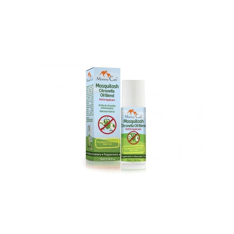 Mommy Care Roll on anti tantari x 70 ml