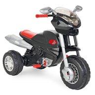 Pilsan - Motocicleta cu pedale Desert Eagle Cu lant
