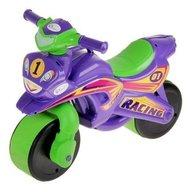 MyKids - Motocicleta de impins Racing 0139/6, Mov Verde