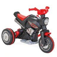 Pilsan - Motocicleta electrica Cobra 6V, Rosu