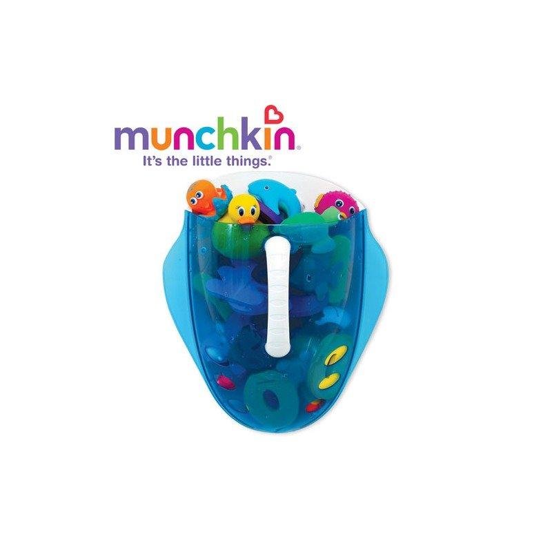 Munchkin Suport jucarii baie Scoop din categoria Jucarii de baie de la Munchkin