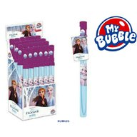 My Bubble - Baloane de sapun Bagheta 120 ml Disney Frozen