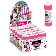 My Bubble - Baloane de sapun Tub 55 ml Minnie Mouse