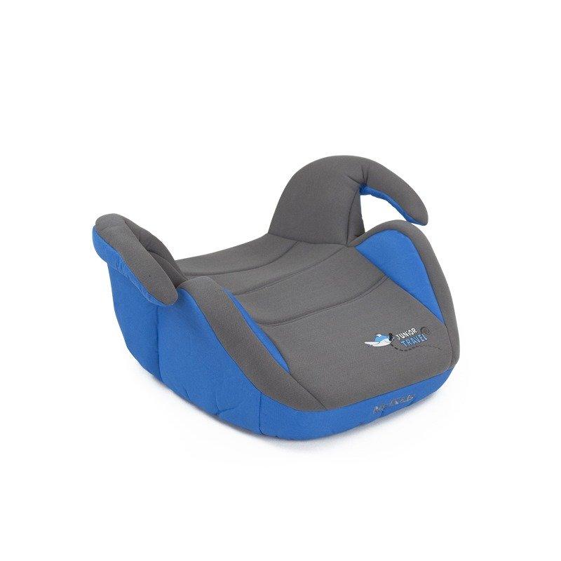 MyKids Inaltator auto copii 15-36 kg MyKids Junior Travel albastru din categoria Scaune auto copii de la MyKids