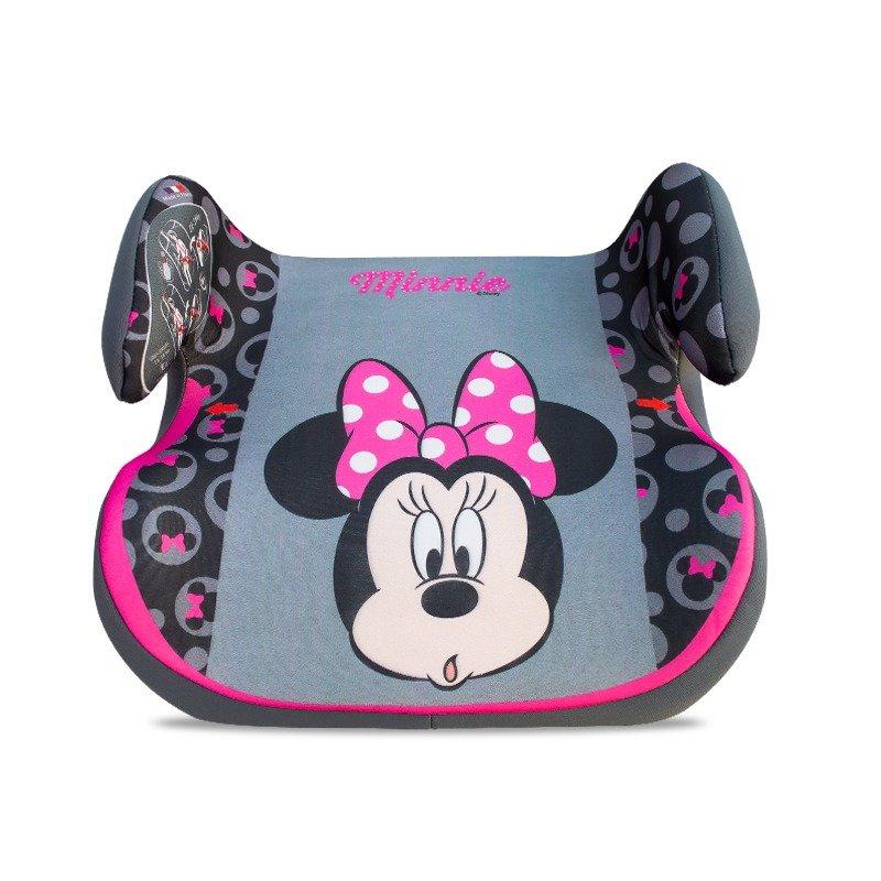 MyKids Inaltator Auto Copii MyKids Disney Minnie Mouse