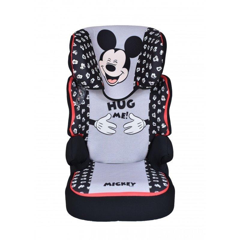 Nania Scaun auto Befix Plus Mickey Mouse din categoria Scaune auto copii de la Nania
