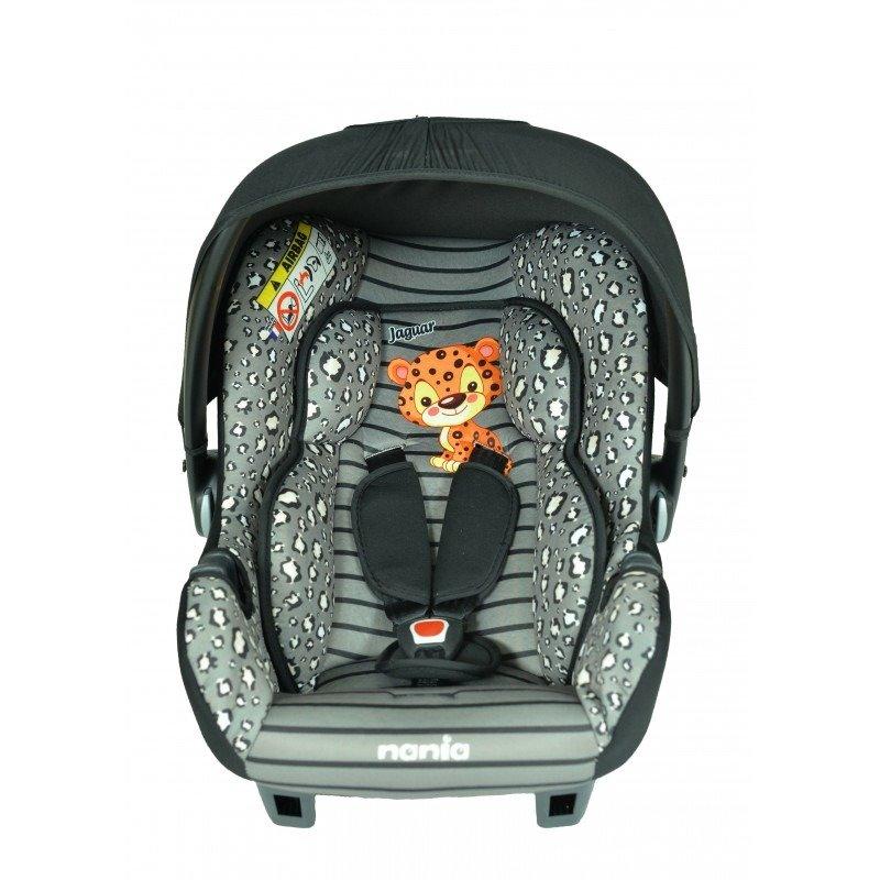Nania Scaun auto Beone Animals Jaguar din categoria Scaune auto copii de la Nania
