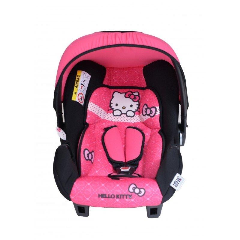 Nania Scaun auto Beone Hello Kitty din categoria Scaune auto copii de la Nania