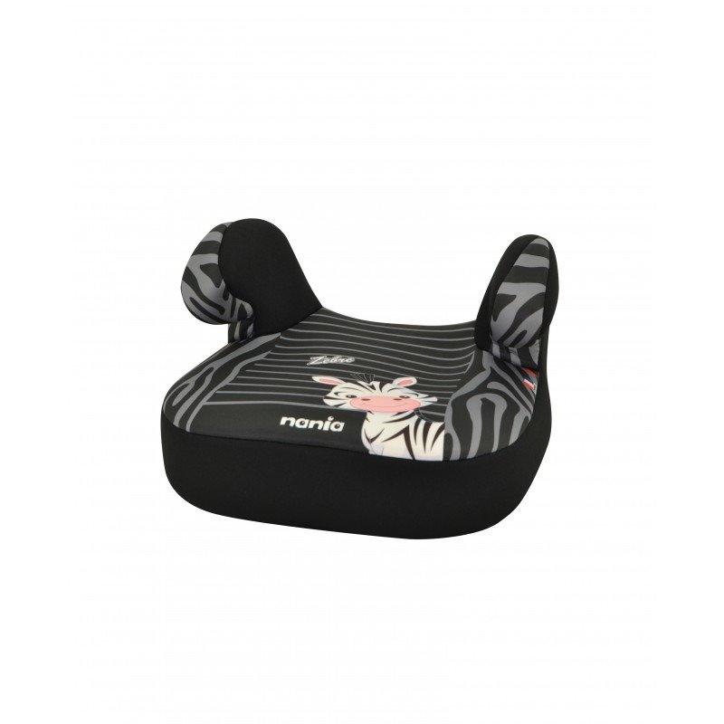 Nania Scaun auto Dream Animals negru/gri din categoria Scaune auto copii de la Nania