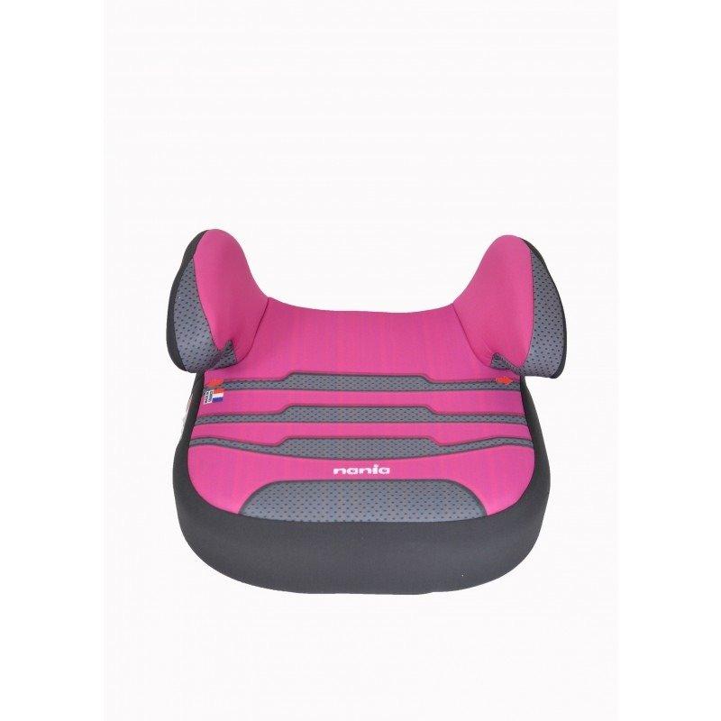 Nania Scaun auto Dream Plus roz din categoria Scaune auto copii de la Nania