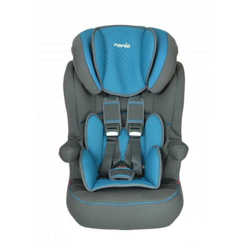 Nania Scaun auto I-Max Limited Quilt Petrole din categoria Scaune auto copii de la Nania
