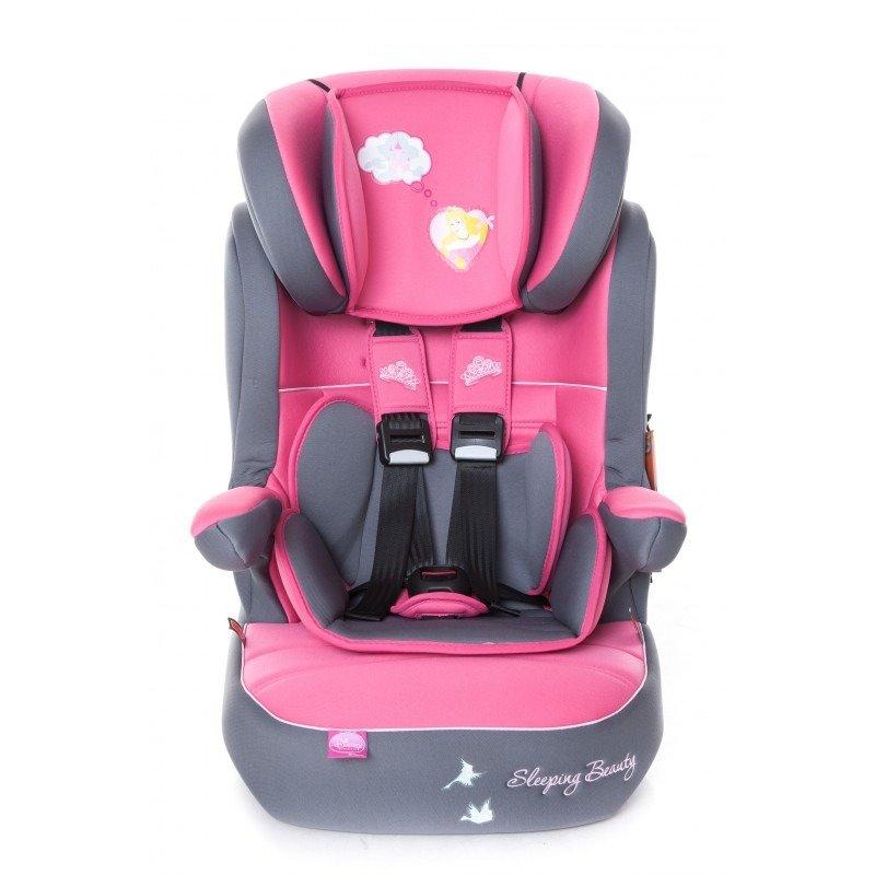 Nania Scaun auto I-Max Luxe Disney roz din categoria Scaune auto copii de la Nania
