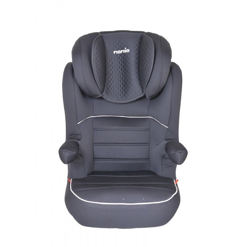 Nania Scaun auto R-way Limited Quilt Black din categoria Scaune auto copii de la Nania