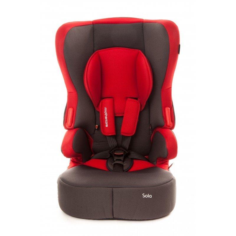 Nania Scaun auto Sola Red Chili din categoria Scaune auto copii de la Nania
