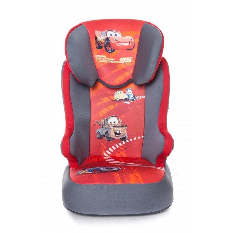 Nania Scaun auto Starter Disney rosu/gri