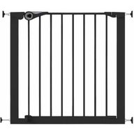 NOMA - Poarta de siguranta Easy Fit, presiune, 75-82 cm, metal negru, N94313