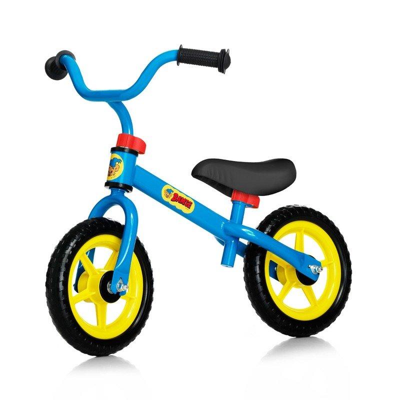 Bicicleta fara pedale Bamse 10 Nordic Hoj din categoria Biciclete copii de la Nordic Hoj