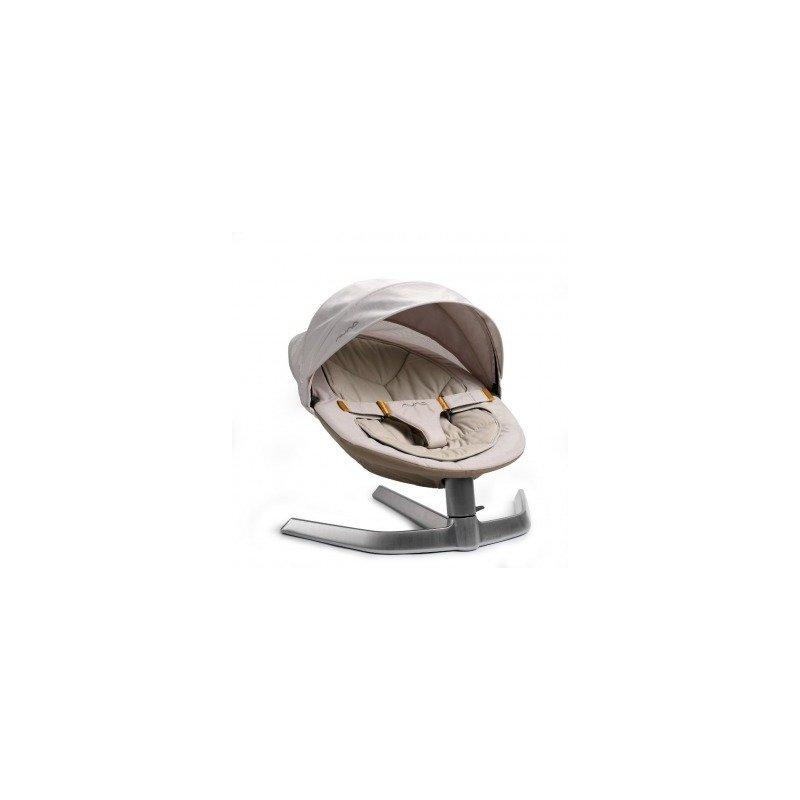 Nuna-Copertina Cinder Pentru Sezlong Leaf din categoria Aparatoare ploaie/insecte de la Nuna