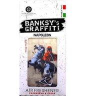 Banksy - Odorizant auto Napoleon  UB27011