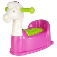 Pilsan - Olita pentru copii Horse, Roz