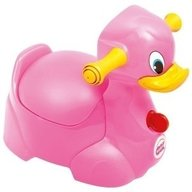 Ok Baby - Olita Quack, Roz inchis
