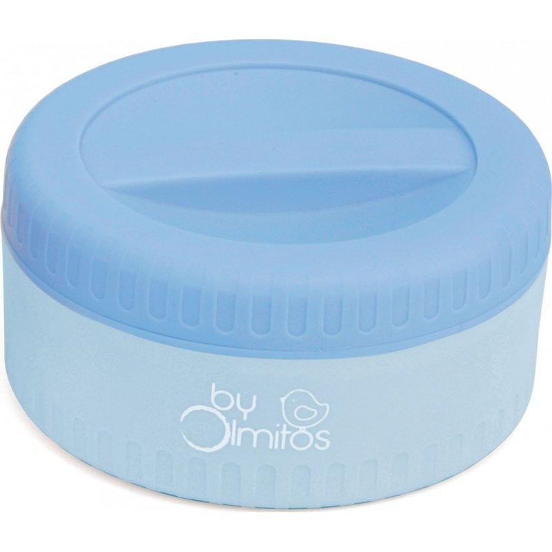 Olmitos - Recipient termic mancare solida 460 ml bleu