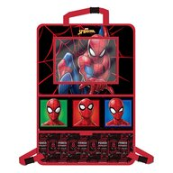 Disney - Organizator auto si carucior cu suport de tableta Spiderman  CZ10274
