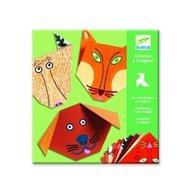 Djeco - Origami animale