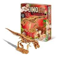 Buki France - Paleontologie - Dino Kit, Tyrannosaurus Rex