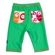 Swimpy - Pantaloni de baie Funny Fish , protectie UV , marime 98-104