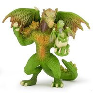Papo - Figurina Dragonul padurii