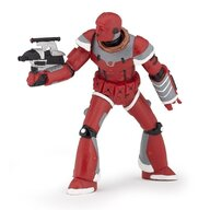 Papo - Figurina Ironbot rosu