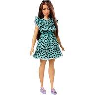 Barbie - Papusa  GHW63 by Mattel Fashionistas Clasic