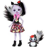 Enchantimals - Set papusa Sage Skunk by Mattel
