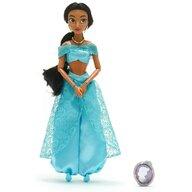 Disney - Papusa Printesa Jasmine Cu pandantiv