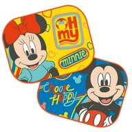 Seven-Disney - Parasolar 2 buc Minnie si Mickey