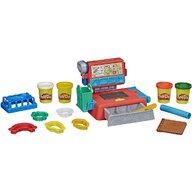 Play-Doh - Set de joaca Casa de marcat, Multicolor