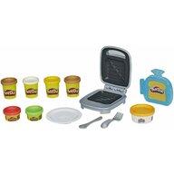 Play-Doh - Set de joaca Sandvis cu branza, Multicolor