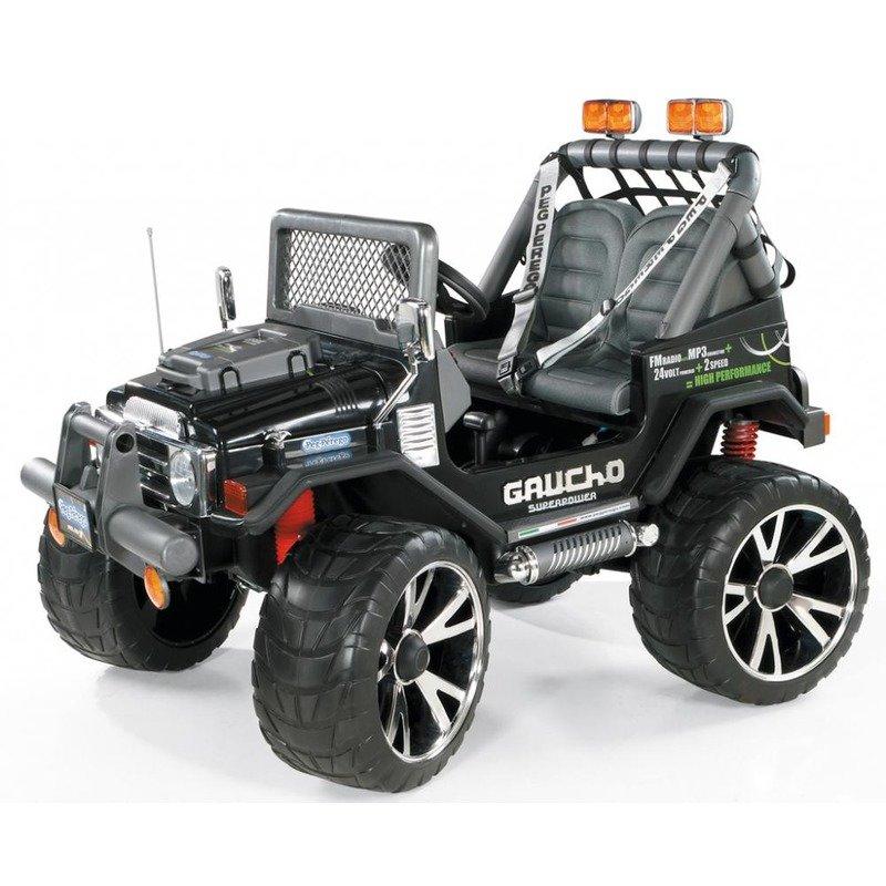 Peg Perego – Gaucho Superpower din categoria Vehicule pentru copii de la Peg Perego