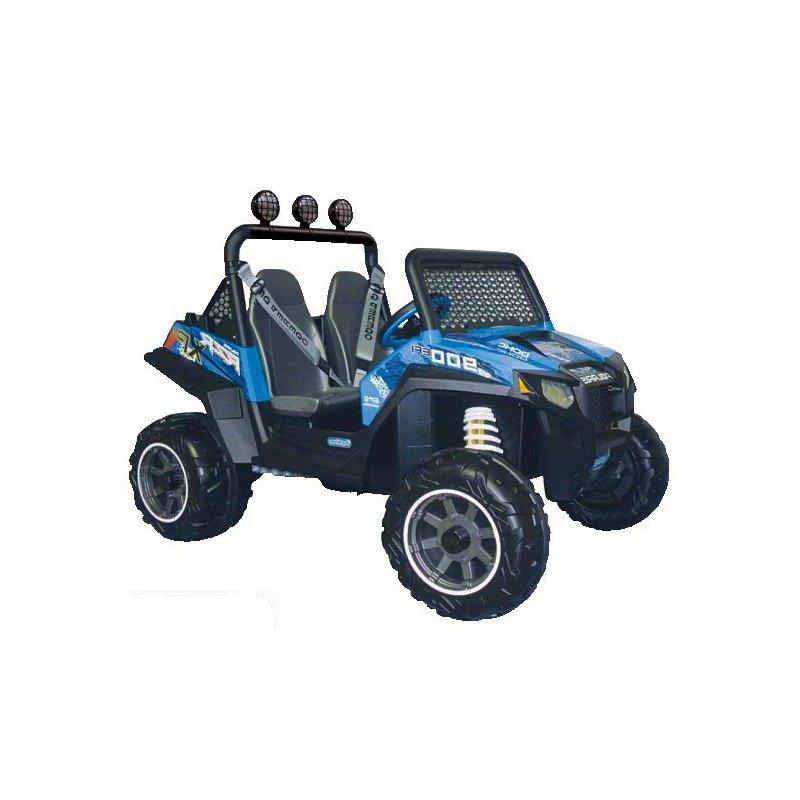 Peg Perego – Polaris Ranger RZR 900 din categoria Vehicule pentru copii de la Peg Perego