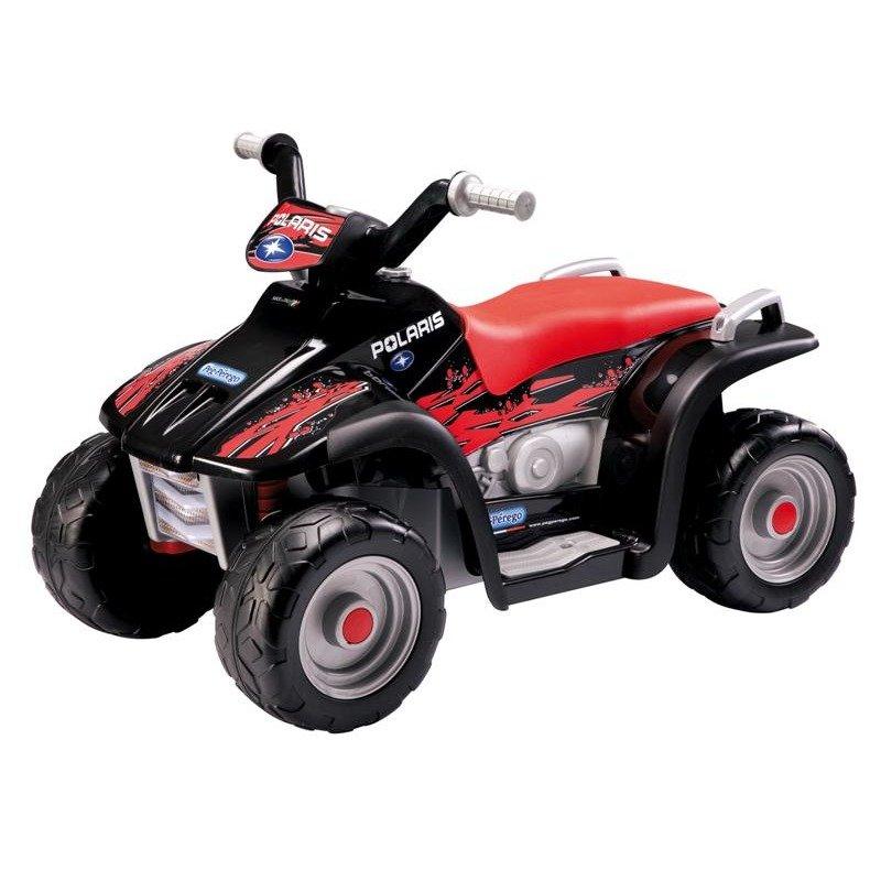 Peg Perego – Polaris Sportsman 400 din categoria Vehicule pentru copii de la Peg Perego