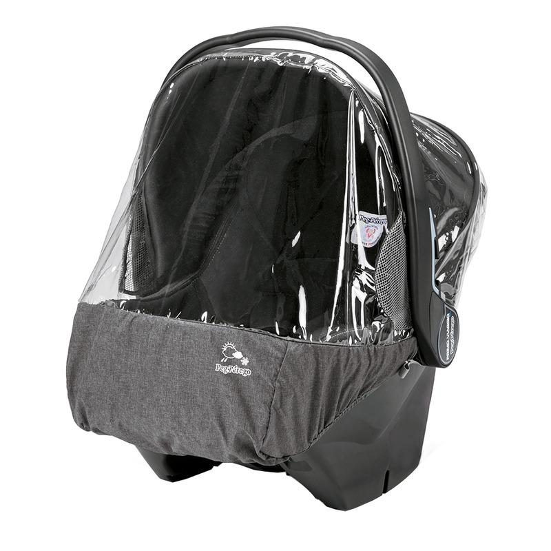 Peg Perego- Aparatoare de ploaie scaun auto Primo Viaggio SL