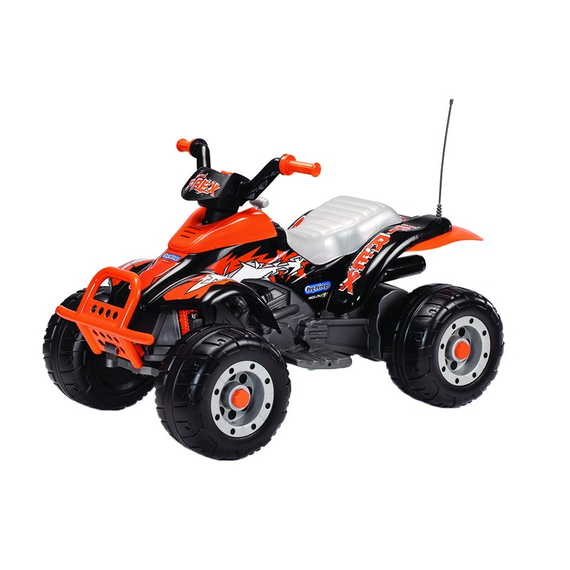 Peg Perego Corral T-Rex Peg Perego din categoria Vehicule pentru copii de la Peg Perego