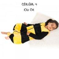 PENGUIN BAG - Sac de dormit Albina , S, tog 1 (1-3 ani)