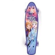 Seven - Skateboard Penny board Disney Frozen 2 din Polipropilena, Violet