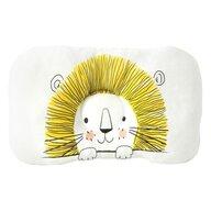 Bambinice - Perna impotriva plagioencefalie Lion Comfy din Bumbac