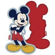 Arditex - Perna decorativa Mickey Mouse din Plus