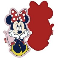Arditex - Perna decorativa Minnie Mouse din Plus