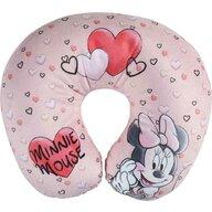 Disney - Perna sustinere gat Hearts Minnie Mouse, Roz